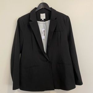 NWT gentle Fawn lined blazer